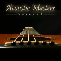 Acoustic Masters, Volume 1