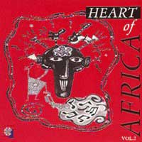 Heart Of Africa, Volume 2