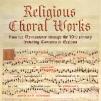 Religious Choral Works